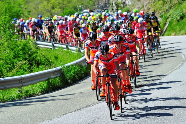 79° Giro dell'Appennino: ecco la starting list